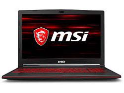 MSI GL63 (8RD-470XRU)