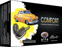 ALFA Comfort
