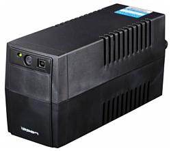 Ippon Back Basic 650