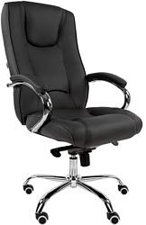 Русские кресла РК-100 Хром (серый)