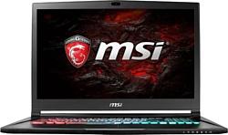 MSI GS73 7RE-028RU Stealth Pro