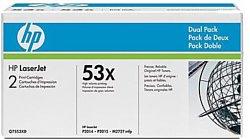Аналог HP 53x (Q7553XD)