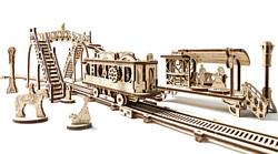 Ugears Трамвайная линия