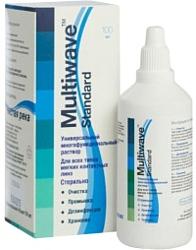 Multiwave Standart 350 ml (с контейнером)