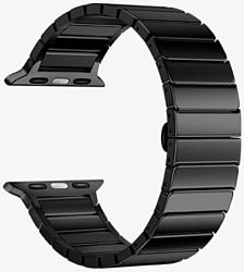 Miru SG-02 для Apple Watch (черный)