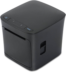 Mertech (Mercury) MPRINT F91 RS232, USB, Ethernet (черный)