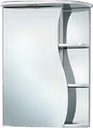 Акваль Милана 50 зеркало-шкаф (AM.04.50.00.L)