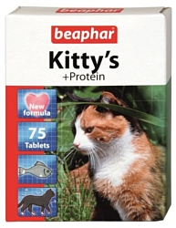Beaphar Kitty's + Protein