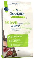 Bosch (2 кг) Sanabelle No Grain