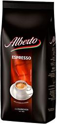 J.J.Darboven Alberto Espresso в зернах 1000 г