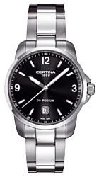 Certina C001.410.11.057.00