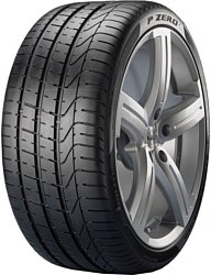 Pirelli P Zero 255/40 R19 96W