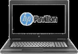 HP Pavilion 15-au001nq (W8Z33EA)