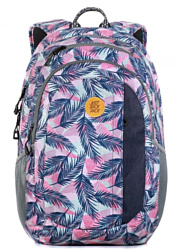 Just Backpack Maya (leaves)