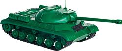 Огонек Танк ИС-3
