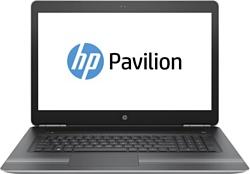 HP Pavilion 17-ab008ur (X7J03EA)