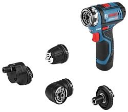 Bosch GSR 12V-15 FC (06019F600A)