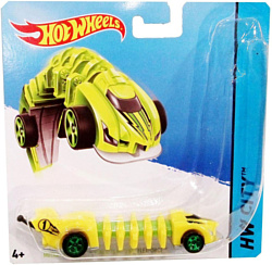 Hot Wheels Мутанты Flexforce BBY78