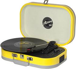 Alive Audio Vintage (жёлтый) с Bluetooth