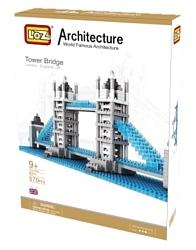 LOZ Architecture 9371 Тауэрский мост