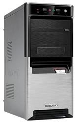 CROWN CMC-SM164 450W Black/silver