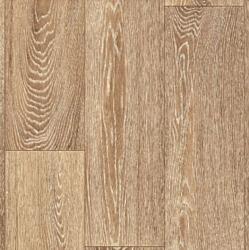 Ideal Record Pure Oak 3282