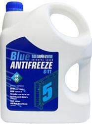 MegaZone G11 -35 синий 5л