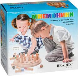 Bradex Мнемоники