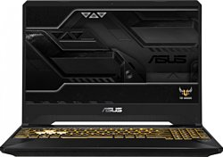ASUS TUF Gaming FX505GD-BQ304