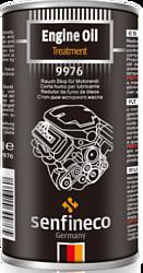 Senfineco Стоп-дым моторноgо масла Engine Oil Treatment 300ml 9976