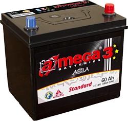 A-mega Standard 60 JR Asia (60Ah)