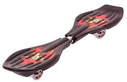 RGX SNB-01 LED Black/Red