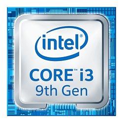 Intel Core i3-9350KF Coffee Lake (4000MHz, LGA1151 v2, L3 8192Kb)