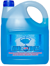 MegaZone winter -20 °С 4л