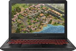 ASUS TUF Gaming FX504GE-DM638