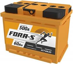 Fora-S 60 L (60Ah)