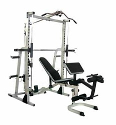 American Fitness PK-24