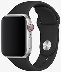 Miru SJ-01 для Apple Watch (черный)