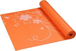 Indigo YG03P 173х61х0.3 см (оранжевый)