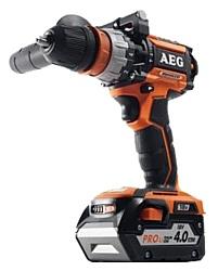 AEG BSB 18CBL LI-502C