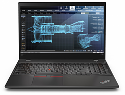 Lenovo ThinkPad P52s (20LB0008RT)