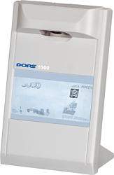 DORS 1000 M3 серый