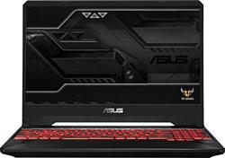 ASUS TUF Gaming FX505GE-BQ415