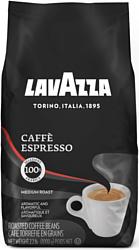 Lavazza Caffe Espresso в зернах 1000 г