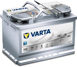 Varta Silver Dynamic AGM 570 901 076 (70Ah)