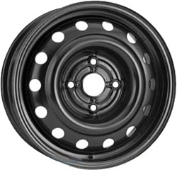 Magnetto Wheels 15002 AM 6x15/4x100 D60 ET40