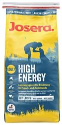 Josera High Energy (15 кг)