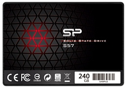 Silicon Power Slim S57 240G
