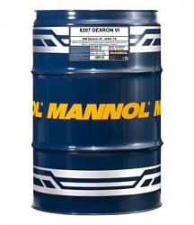Mannol Dexron VI 60л