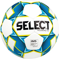Select Numero 10 IMS (5 размер)